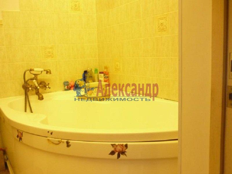 1-комнатная квартира (45м2) в аренду по адресу Приморский пр., 137— фото 6 из 6