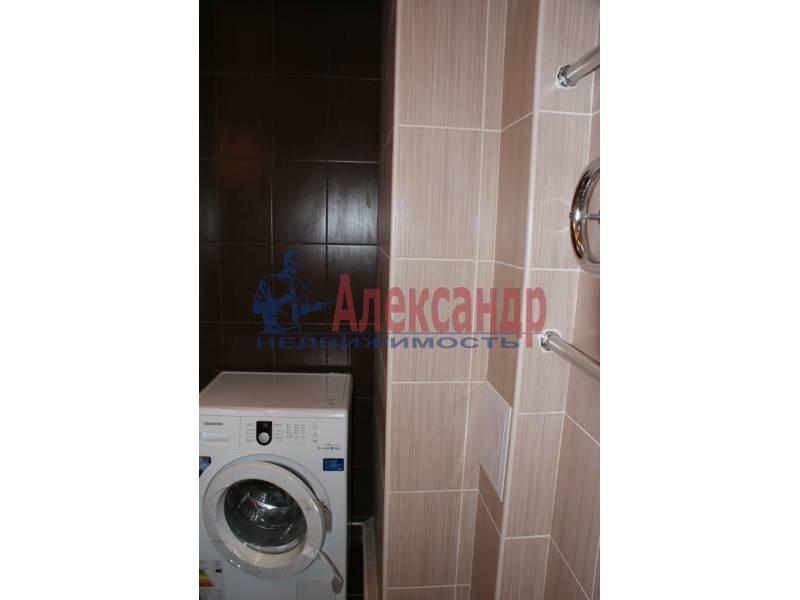 1-комнатная квартира (44м2) в аренду по адресу Пулковская ул., 8— фото 11 из 20