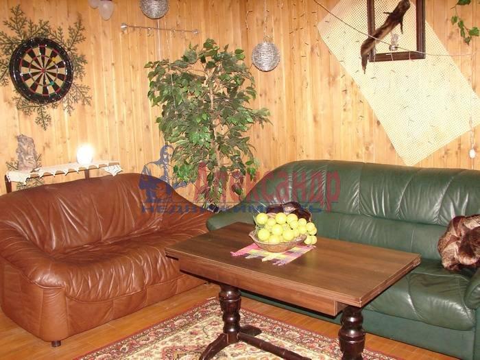 Дом (150м2) в аренду — фото 1 из 7