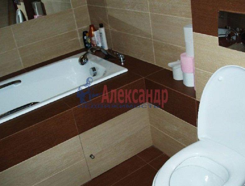 1-комнатная квартира (40м2) в аренду по адресу Туристская ул., 10— фото 4 из 5