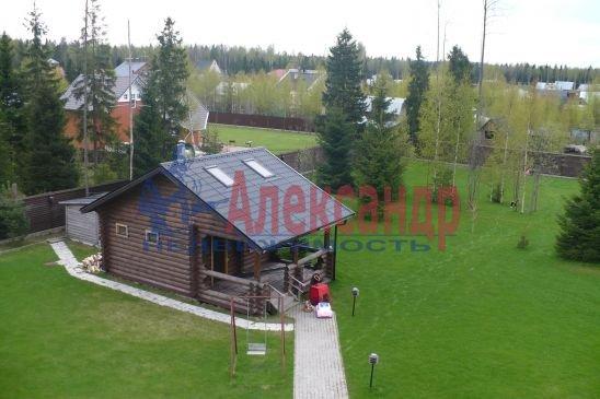 Дом (300м2) в аренду — фото 9 из 9