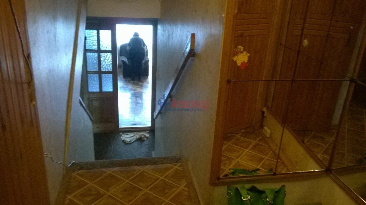 1-комнатная квартира (40м2) в аренду по адресу Маршала Тухачевского ул., 31— фото 5 из 6