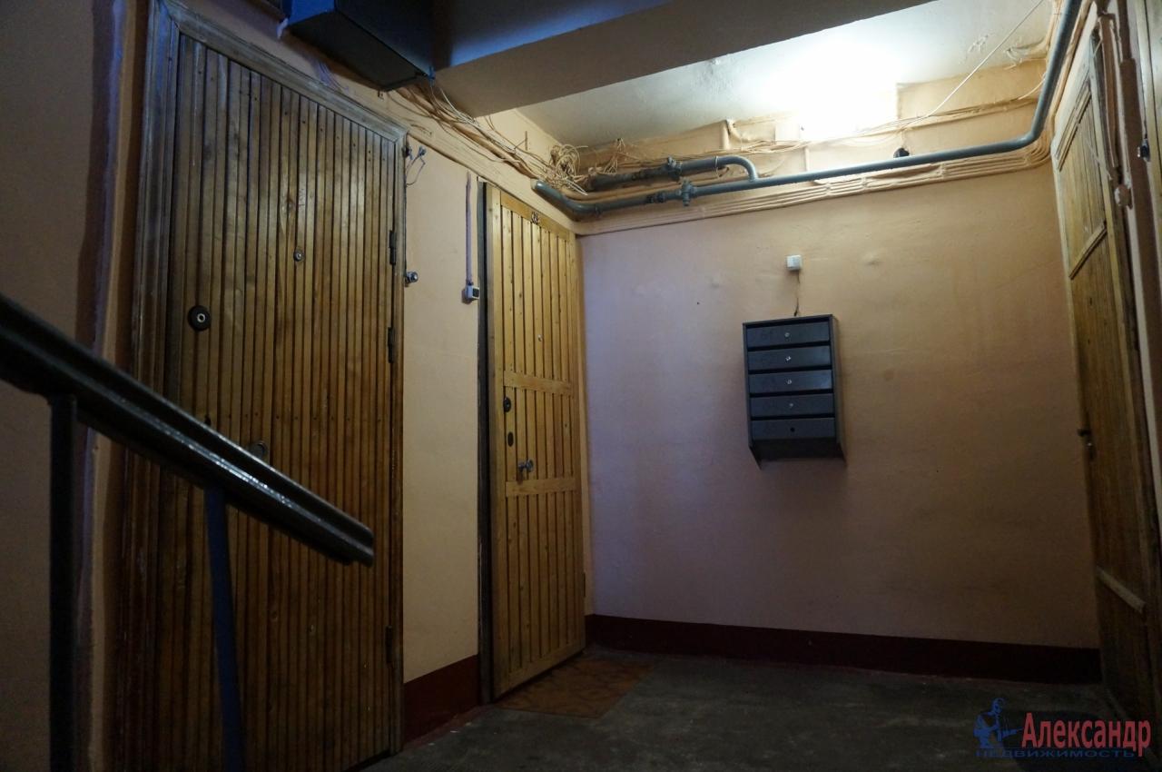 2-комнатная квартира (42м2) в аренду по адресу Тамбовская ул., 47— фото 9 из 11
