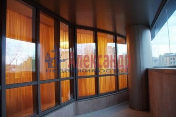 3-комнатная квартира (146м2) в аренду по адресу Малый пр., 16— фото 7 из 13