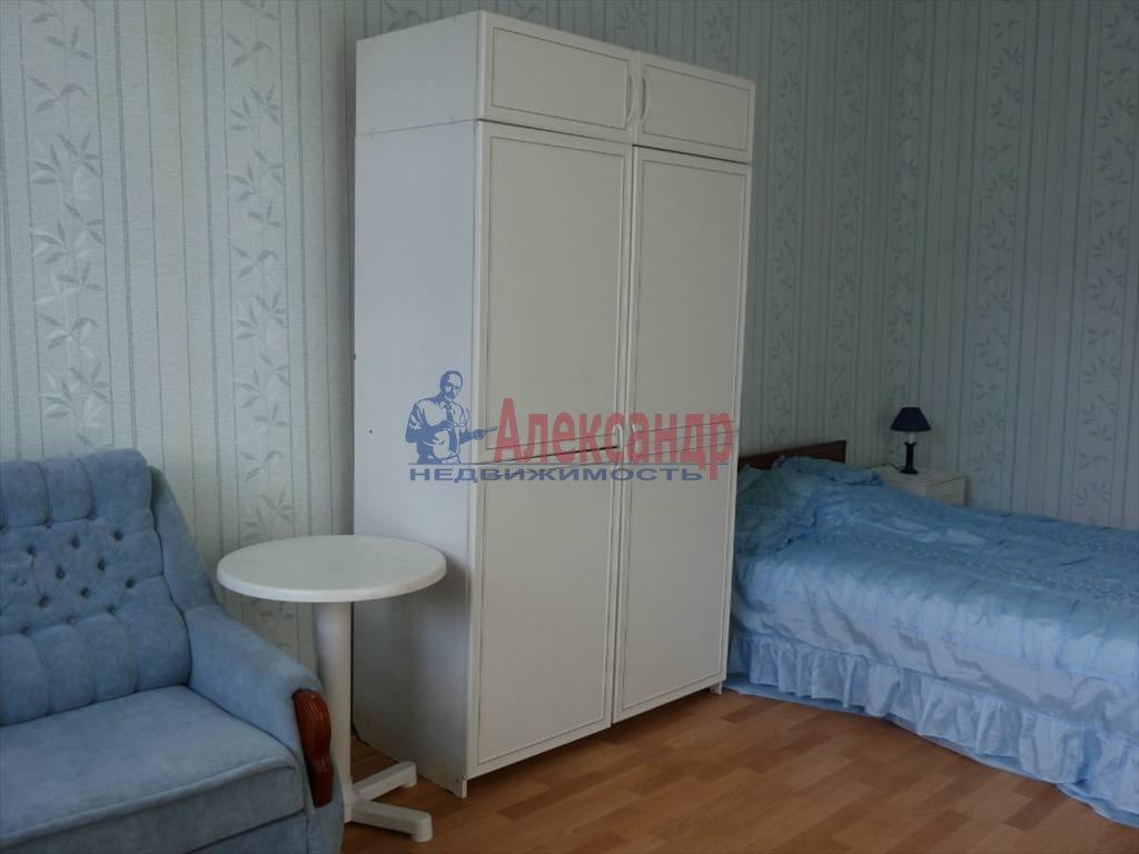 2-комнатная квартира (64м2) в аренду по адресу Большой пр.— фото 5 из 9
