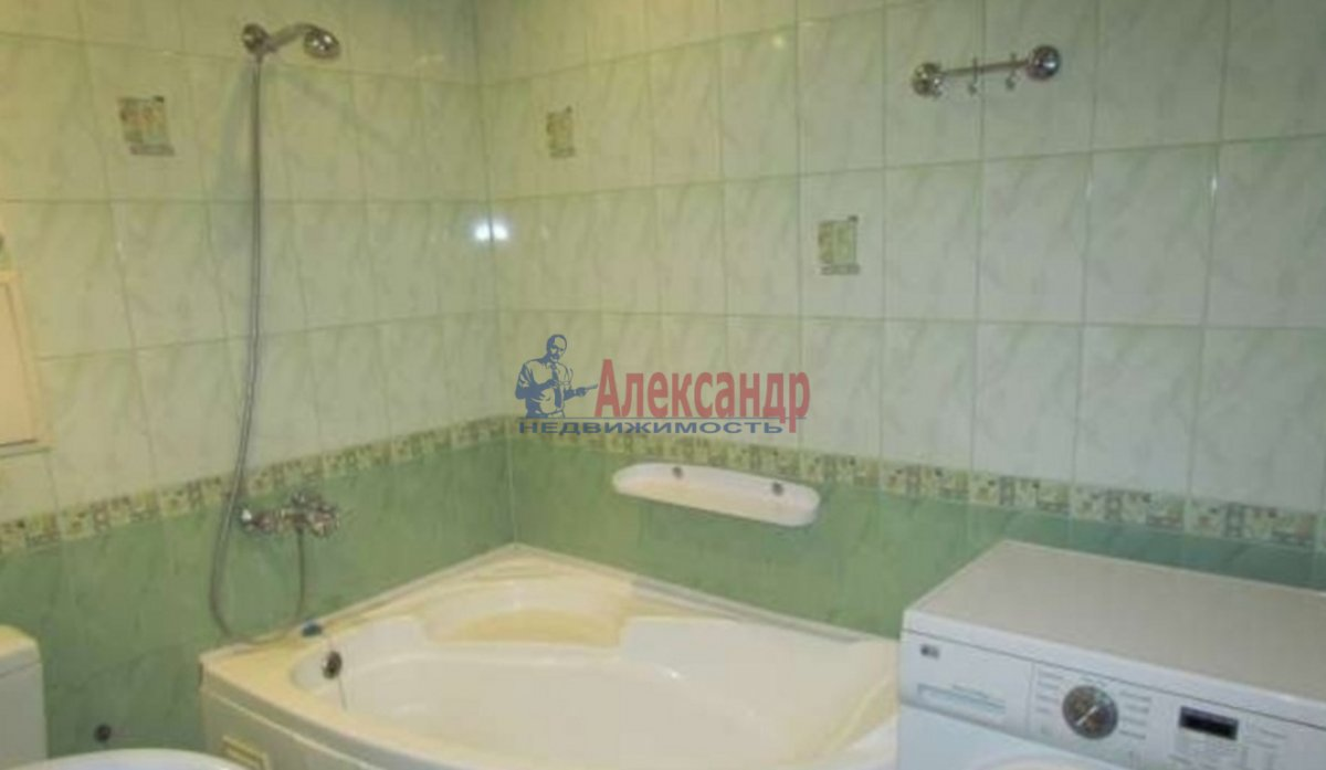 1-комнатная квартира (45м2) в аренду по адресу Непокоренных пр., 14— фото 3 из 3