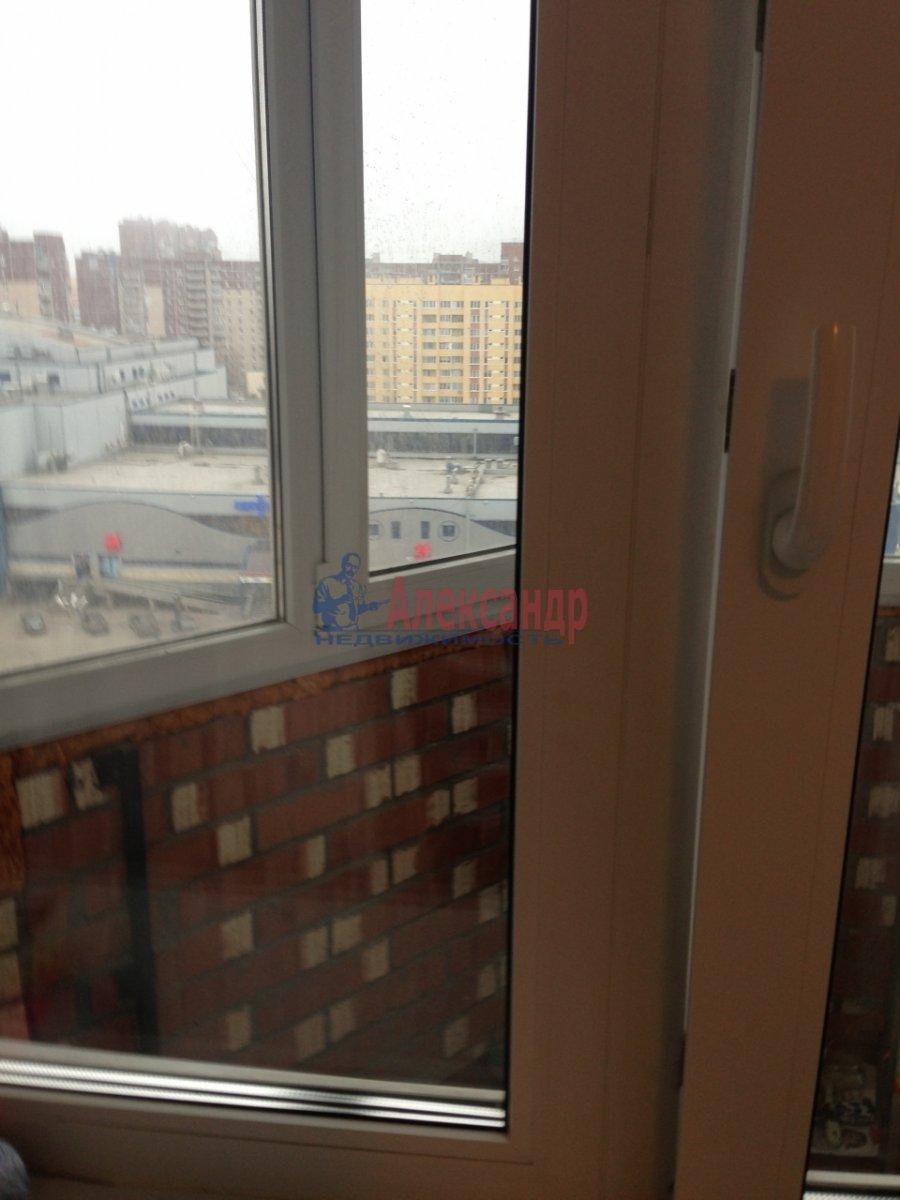 1-комнатная квартира (36м2) в аренду по адресу Долгоозерная ул., 8— фото 5 из 5