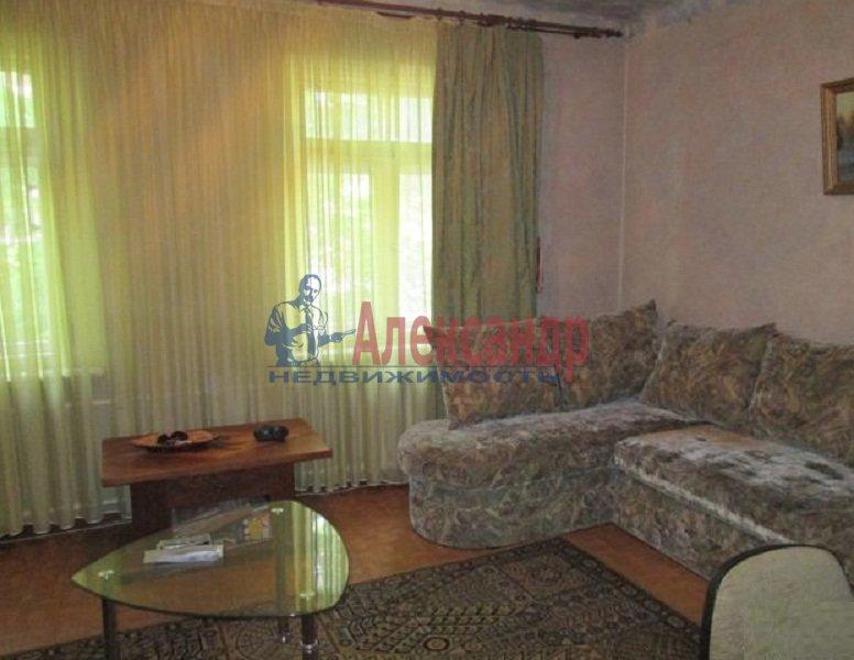 3-комнатная квартира (73м2) в аренду по адресу Савушкина ул., 134— фото 1 из 5