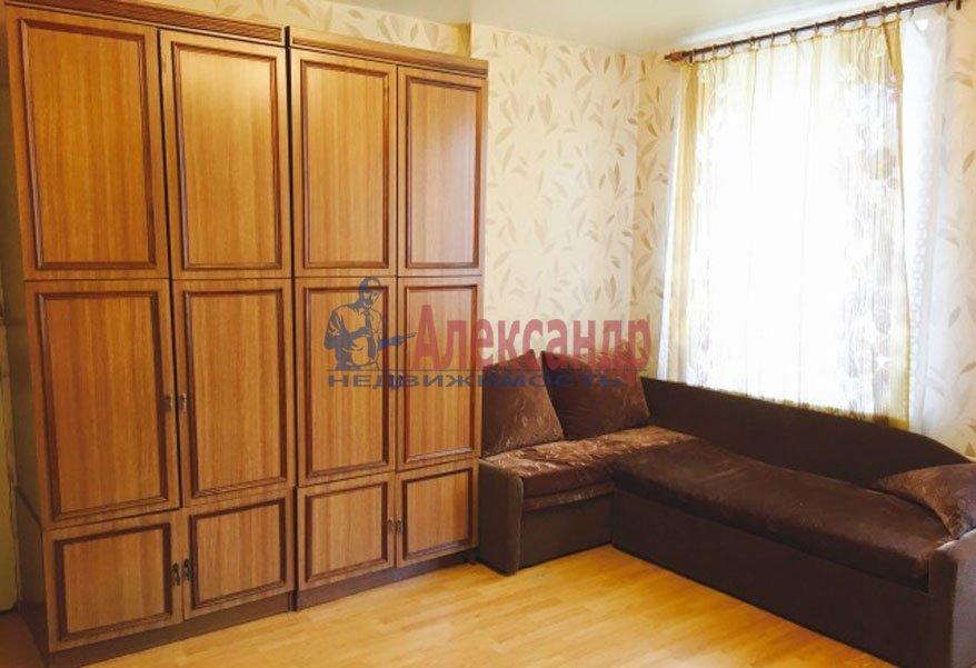 1-комнатная квартира (35м2) в аренду по адресу Гражданский пр., 122— фото 1 из 3