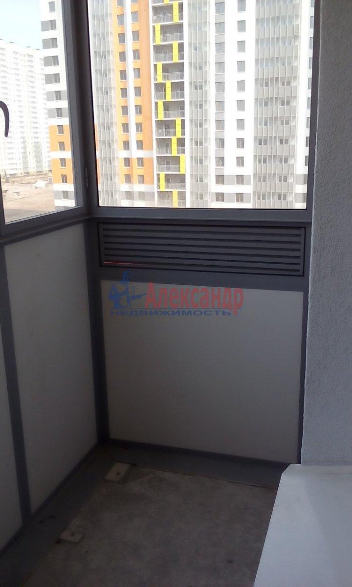 1-комнатная квартира (40м2) в аренду по адресу Южное шос., 55— фото 2 из 7