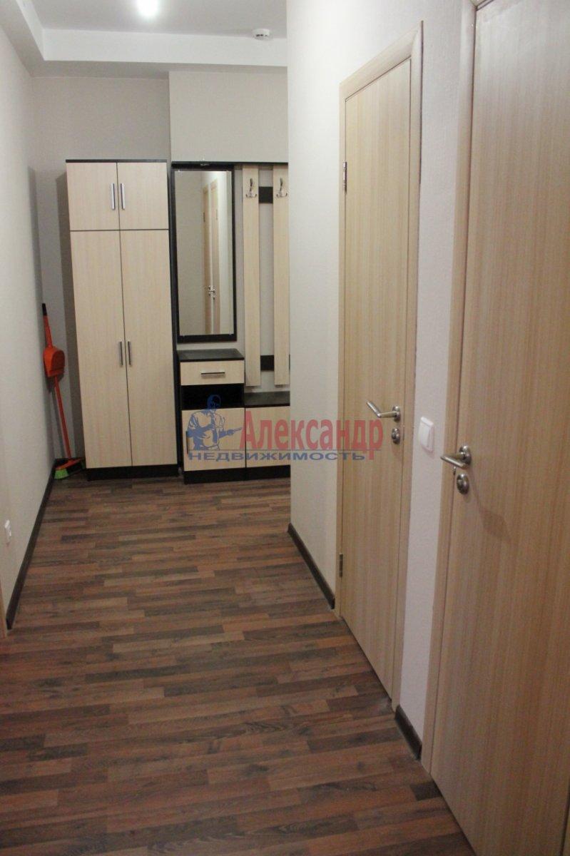 2-комнатная квартира (54м2) в аренду по адресу Пулковское шос., 20— фото 4 из 7