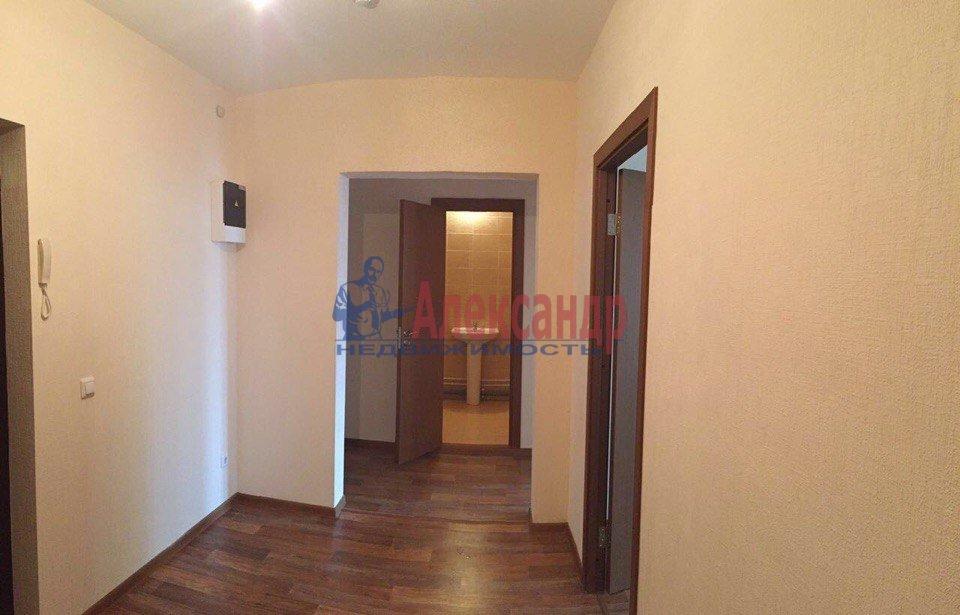 1-комнатная квартира (48м2) в аренду по адресу Кушелевская дор., 3— фото 5 из 9