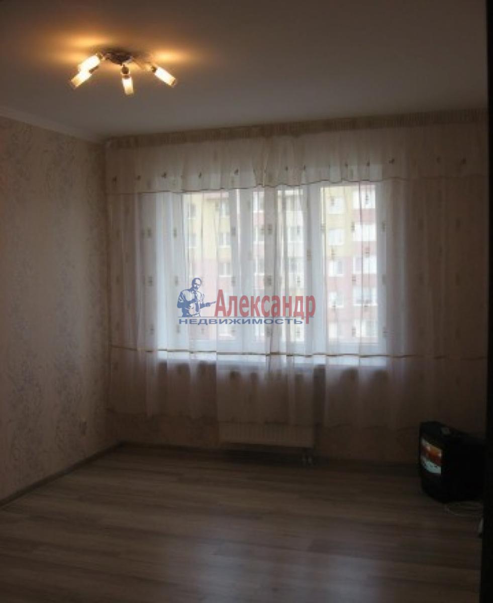 1-комнатная квартира (36м2) в аренду по адресу Космонавтов просп., 23— фото 4 из 10