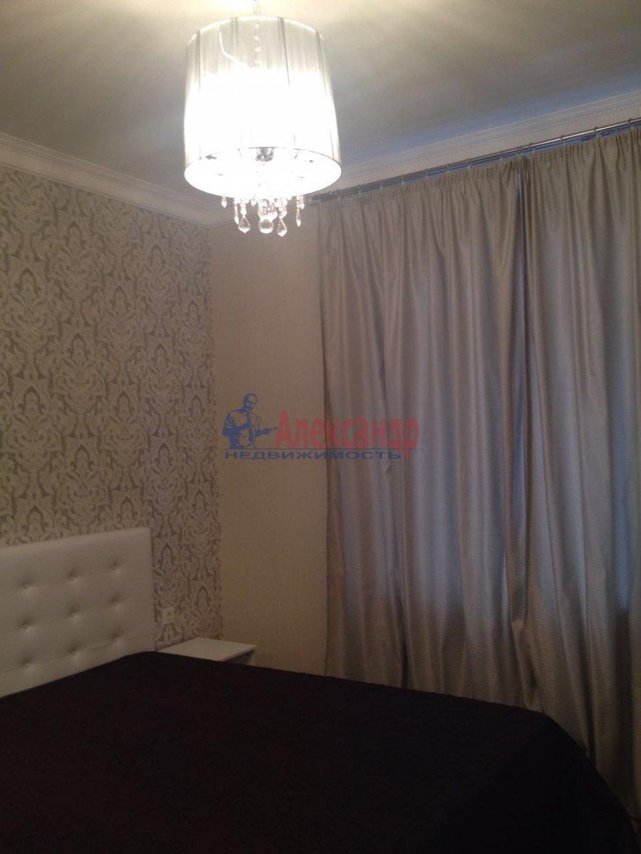 3-комнатная квартира (80м2) в аренду по адресу Парадная ул., 3— фото 5 из 7