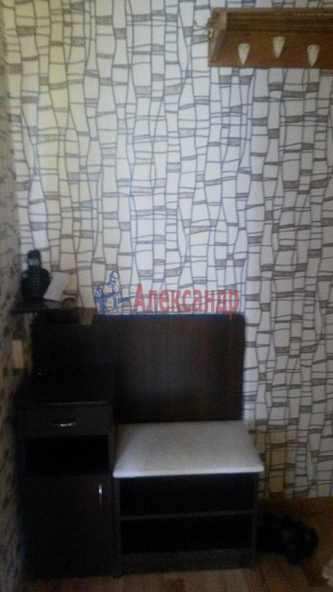 1-комнатная квартира (40м2) в аренду по адресу Искровский пр., 4— фото 5 из 6