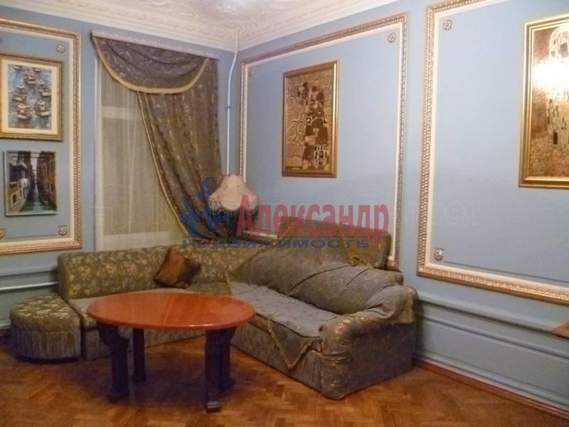 1-комнатная квартира (68м2) в аренду по адресу Малая Московская ул.— фото 1 из 6