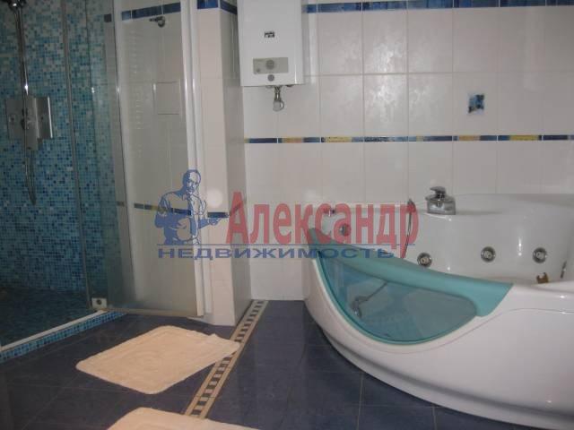 4-комнатная квартира (97м2) в аренду по адресу Реки Фонтанки наб., 50— фото 4 из 5