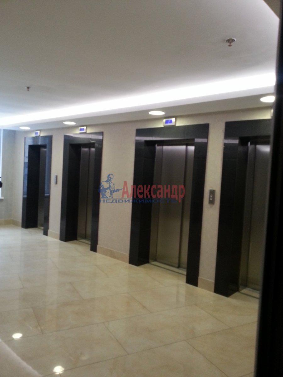1-комнатная квартира (40м2) в аренду по адресу Обуховской Обороны пр., 138— фото 7 из 10