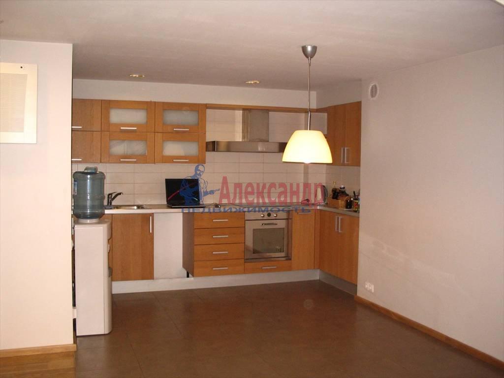 3-комнатная квартира (130м2) в аренду по адресу Миллионная ул.— фото 39 из 45