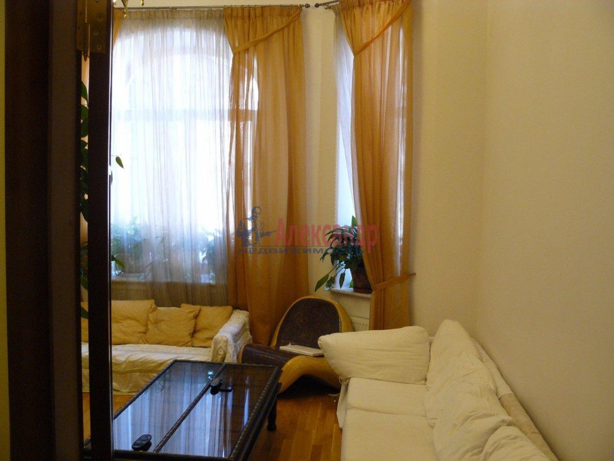 2-комнатная квартира (70м2) в аренду по адресу 5 Советская ул., 4— фото 5 из 13