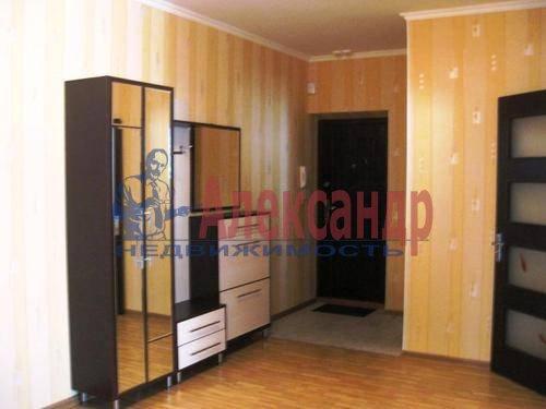 3-комнатная квартира (94м2) в аренду по адресу Выборгское шос., 27— фото 11 из 11