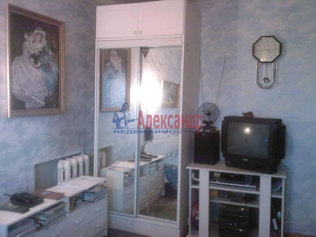 3-комнатная квартира (120м2) в аренду по адресу Яхтенная ул., 9— фото 3 из 5