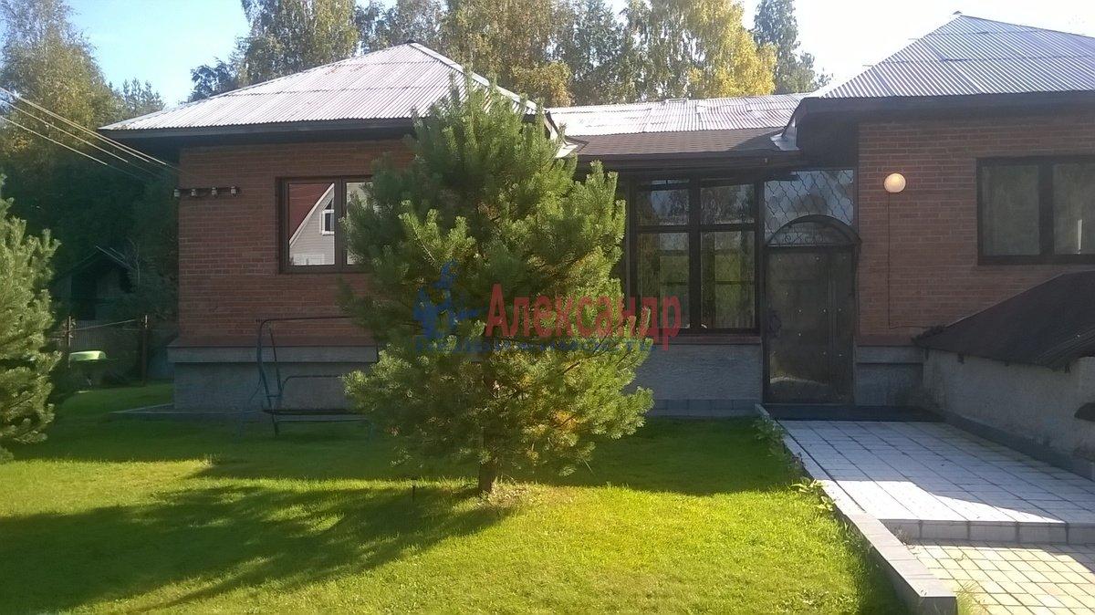 Дом (150м2) в аренду — фото 7 из 10