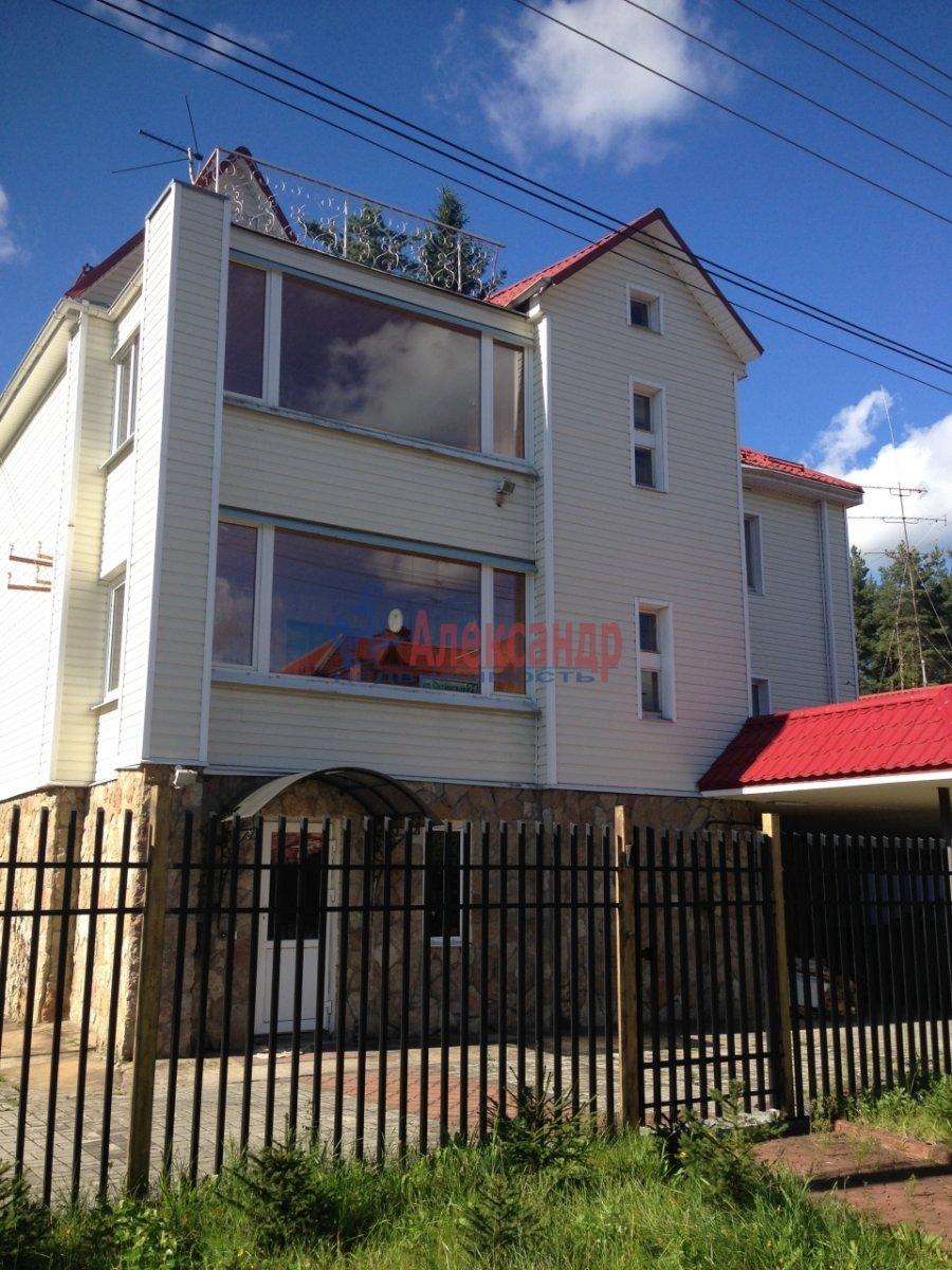 Дом (385м2) в аренду — фото 1 из 24