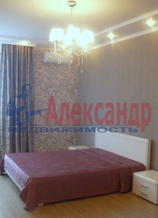 3-комнатная квартира (95м2) в аренду по адресу Ланское шос., 14— фото 2 из 7