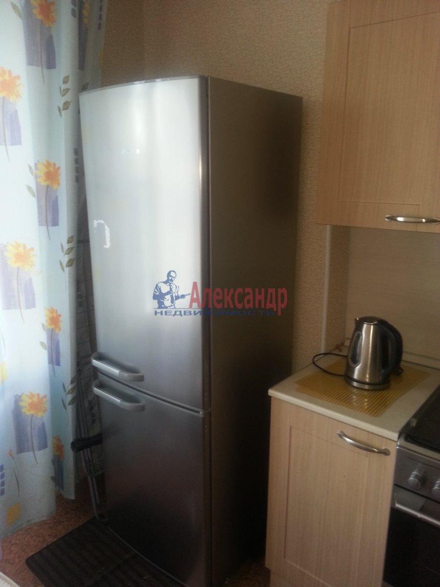 1-комнатная квартира (34м2) в аренду по адресу Гражданский пр., 15— фото 2 из 17