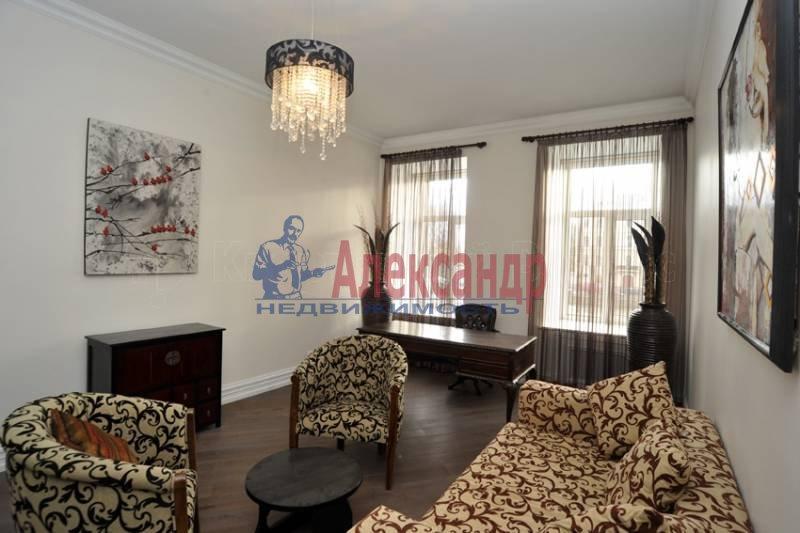 3-комнатная квартира (180м2) в аренду по адресу Бойцова пер.— фото 8 из 10