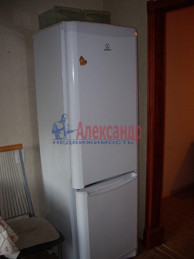 1-комнатная квартира (34м2) в аренду по адресу Курляндская ул., 36— фото 8 из 11