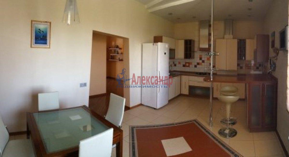 2-комнатная квартира (65м2) в аренду по адресу Московский пр., 153— фото 5 из 7