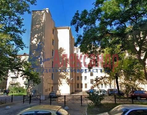 2-комнатная квартира (60м2) в аренду по адресу Мира ул., 24— фото 2 из 3