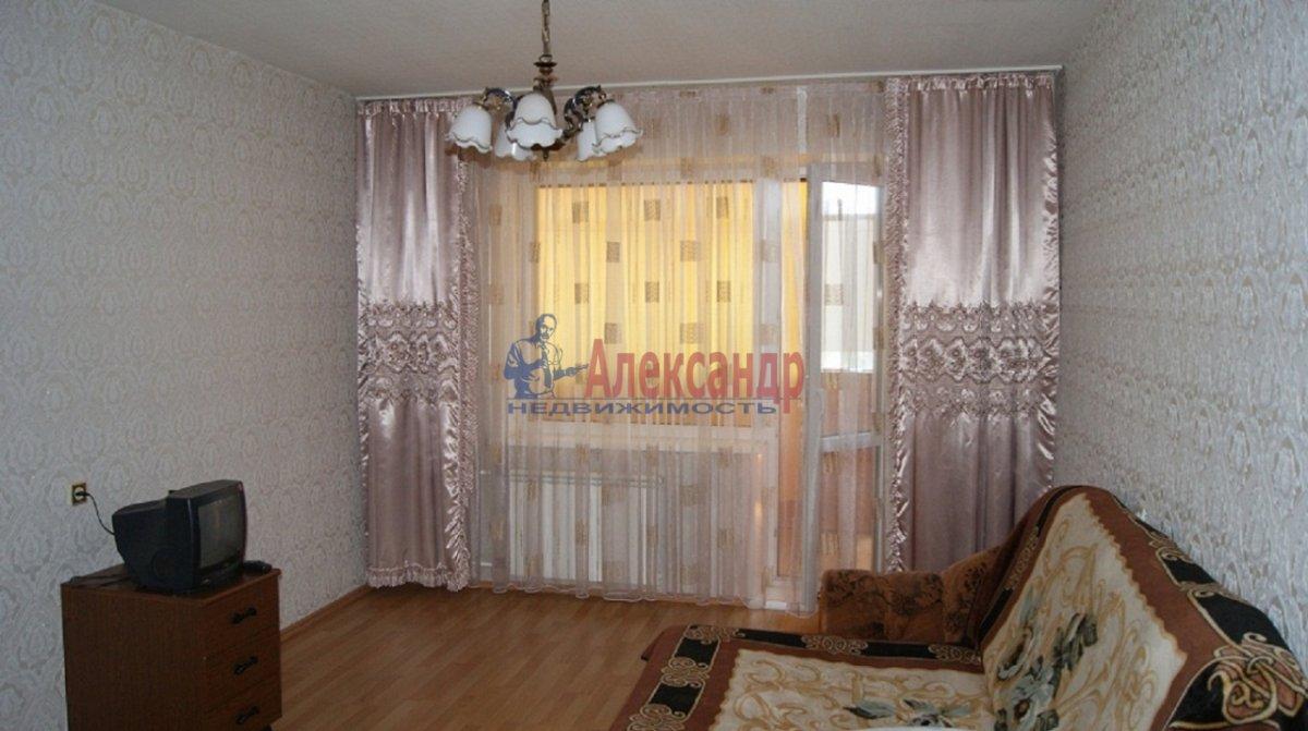 2-комнатная квартира (54м2) в аренду по адресу Белышева ул., 5/6— фото 2 из 4