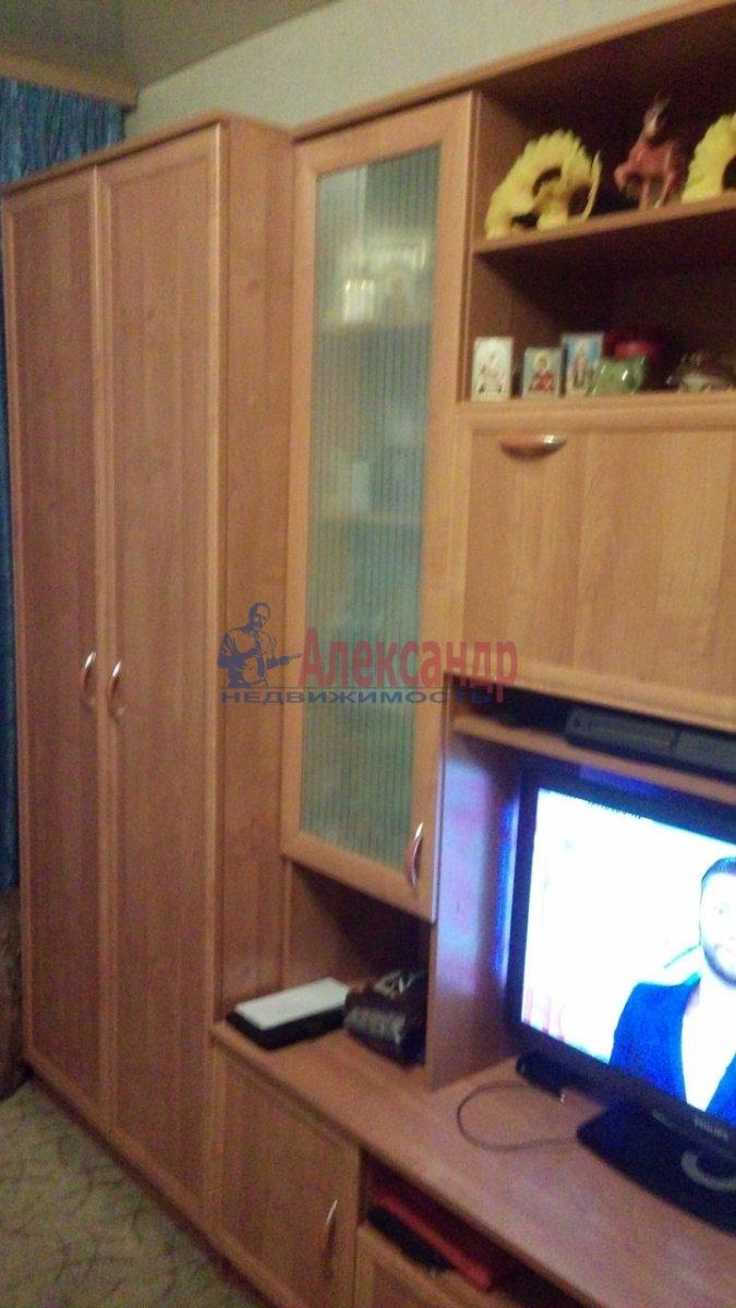 Комната в 3-комнатной квартире (100м2) в аренду по адресу Суздальский просп., 57— фото 1 из 16