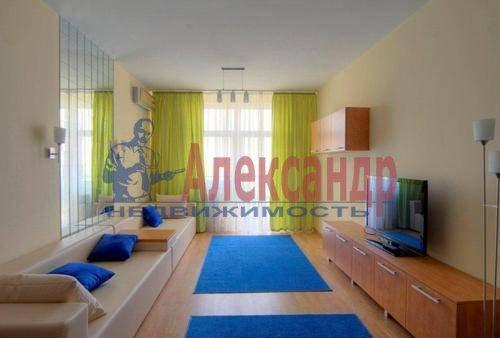 2-комнатная квартира (65м2) в аренду по адресу Королева пр., 7— фото 6 из 7