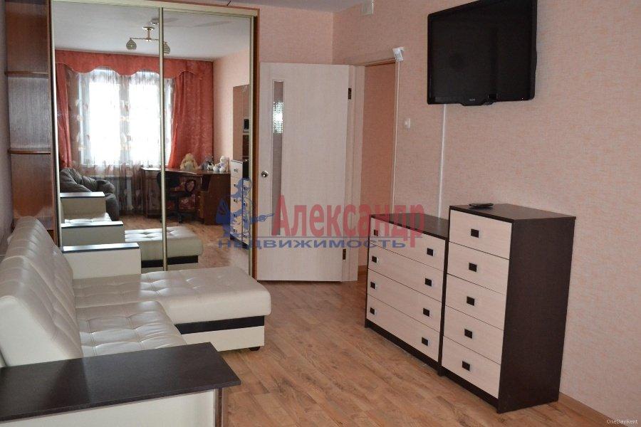 2-комнатная квартира (100м2) в аренду по адресу Гангутская ул., 8— фото 7 из 7