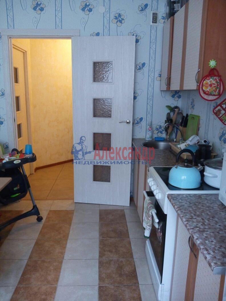 2-комнатная квартира (56м2) в аренду по адресу Туристская ул., 24— фото 3 из 9