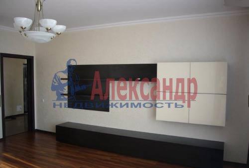 1-комнатная квартира (52м2) в аренду по адресу Большой Сампсониевский просп., 51— фото 2 из 5