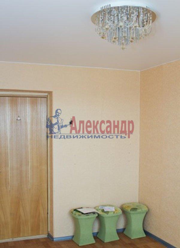 1-комнатная квартира (37м2) в аренду по адресу Художников пр., 22— фото 3 из 3