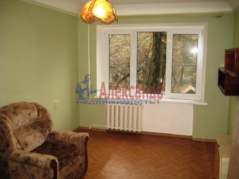 1-комнатная квартира (45м2) в аренду по адресу Энгельса пр., 150— фото 1 из 1