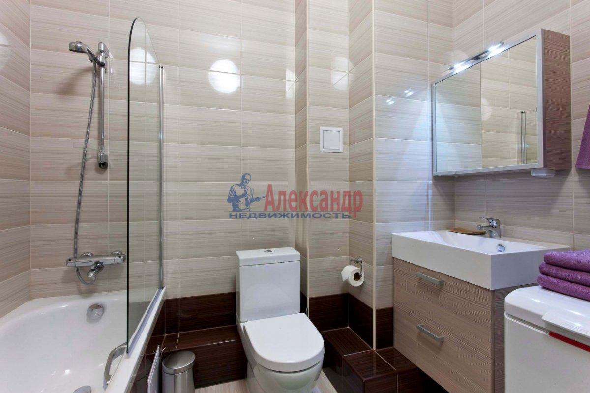2-комнатная квартира (88м2) в аренду по адресу Детская ул., 18— фото 10 из 11