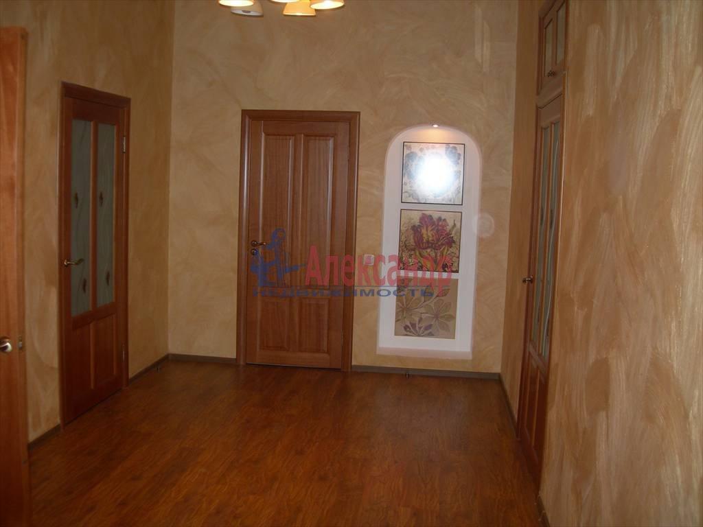5-комнатная квартира (146м2) в аренду по адресу Жуковского ул., 11— фото 14 из 14