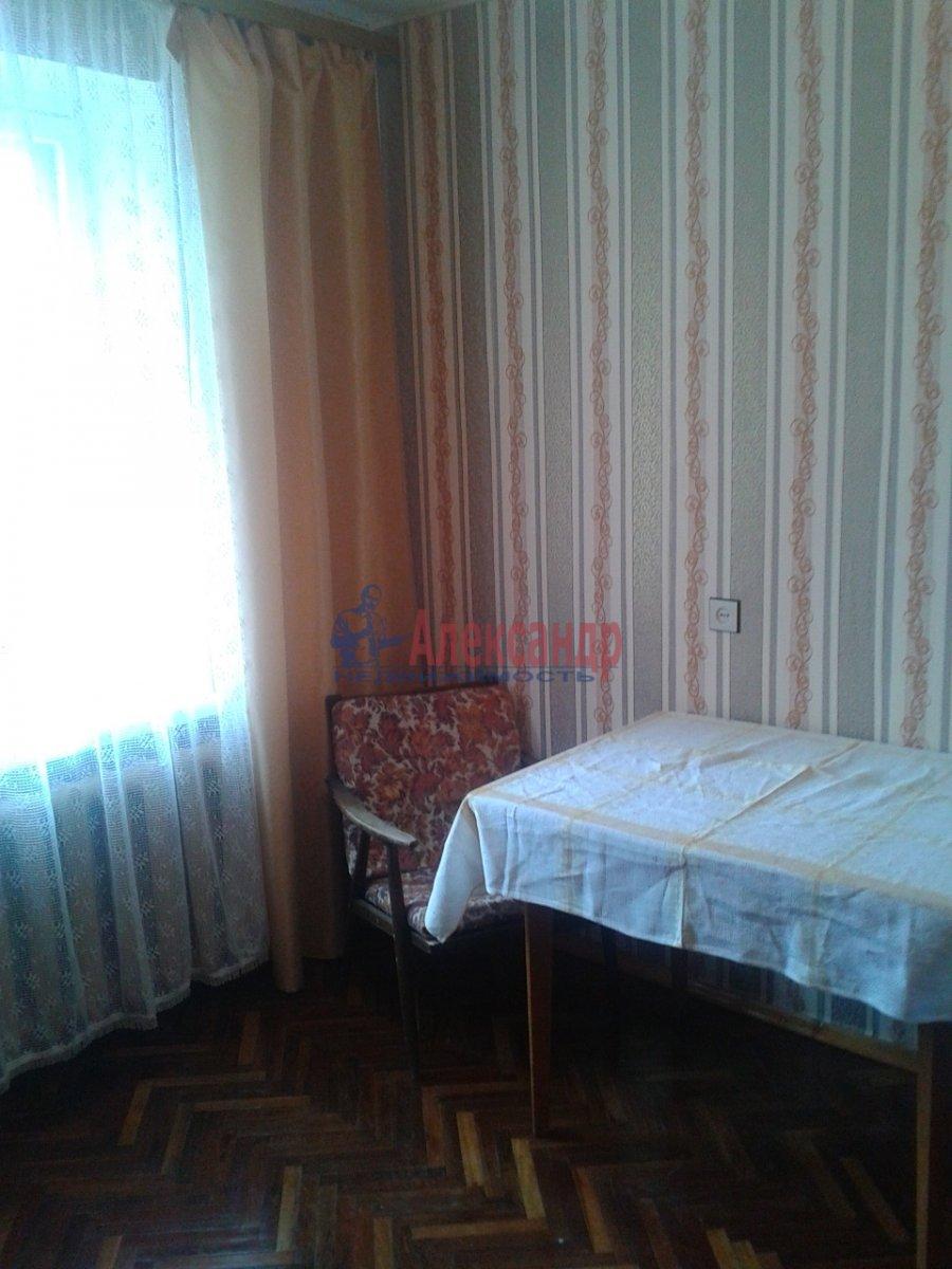 2-комнатная квартира (54м2) в аренду по адресу Шлиссельбургский пр., 34— фото 8 из 15