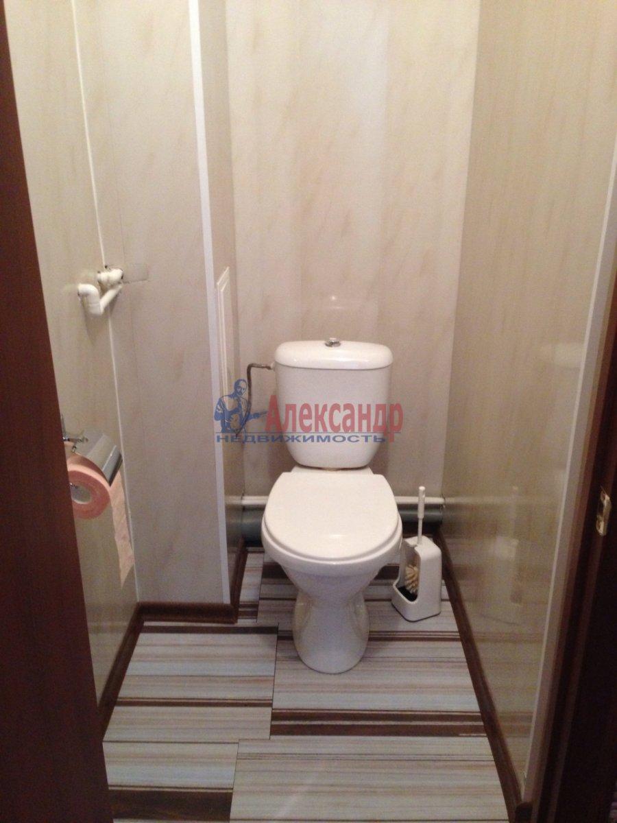 1-комнатная квартира (38м2) в аренду по адресу Гжатская ул., 22— фото 13 из 13