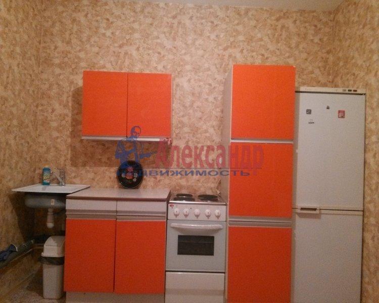 1-комнатная квартира (40м2) в аренду по адресу Сикейроса ул., 6— фото 2 из 5