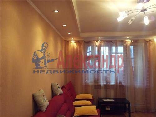 2-комнатная квартира (57м2) в аренду по адресу Турку ул., 2— фото 2 из 5