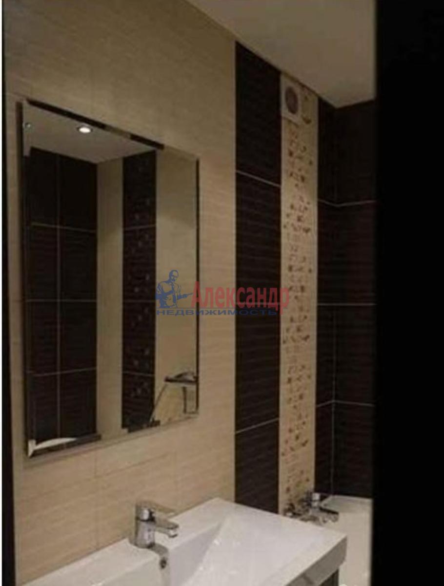 1-комнатная квартира (45м2) в аренду по адресу Космонавтов просп., 65— фото 6 из 7