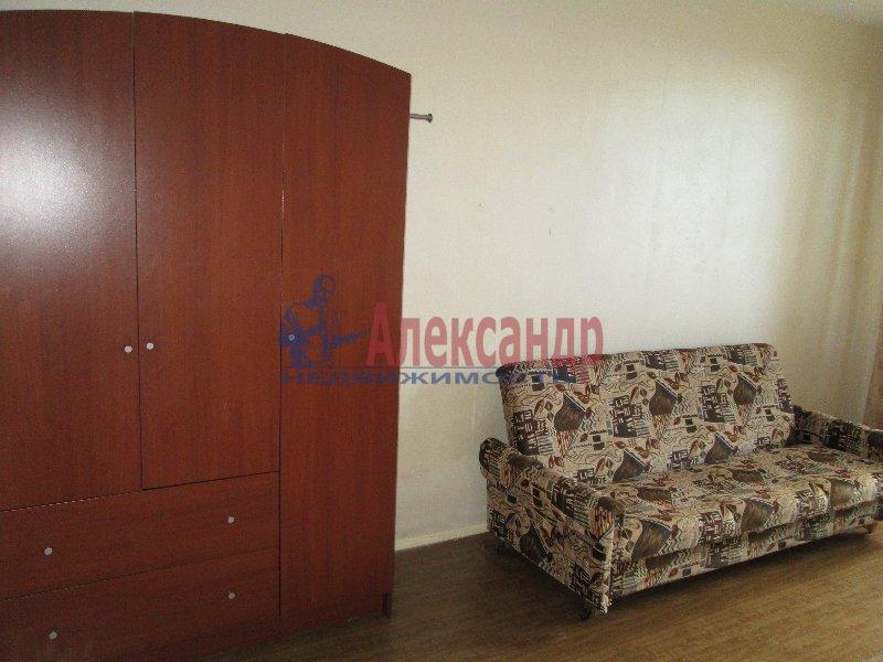 1-комнатная квартира (36м2) в аренду по адресу Комендантский пр., 21— фото 3 из 5